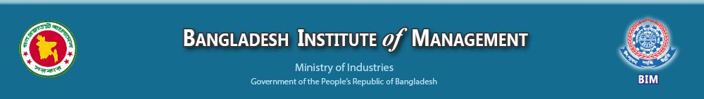 Bangladesh Institute of Management